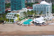 Hilton Puerto Vallarta Resort All Inclusive