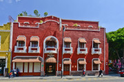 San Ángel Puebla
