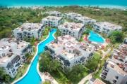 The Fives Azul Beach Resort, Playa del Carmen, By Karisma
