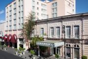 Hotel Francia Aguascalientes
