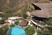 Jaba Nibue Taganga Eco Resort