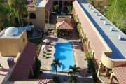 Hacienda Suites Loreto